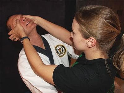 7 myths about self-defense