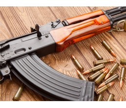Как работает АК-47