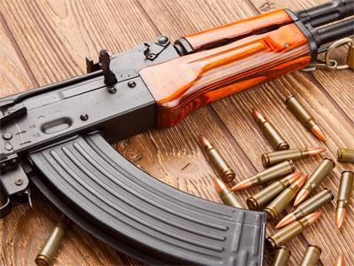How AK-47 works