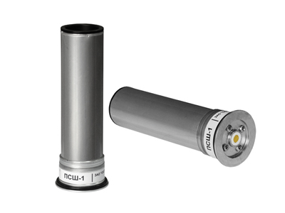 Flashbang cartridge for PIVT