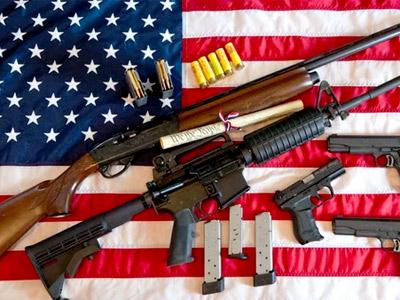 Почему в США покупают оружие