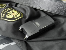 SALE: Special price for stun gun PHANTOM