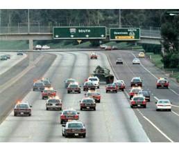 Tank hijacking in San-Diego, 1995
