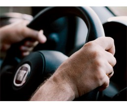 Self-defense for drivers: statistics