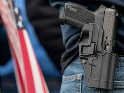 Оружие в США. Глава 1. Демография