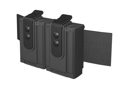 New product: Holster for KD+ cartridges