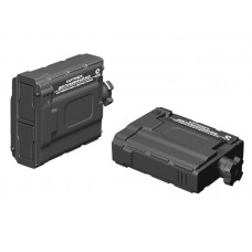 Remote cartridge for stun guns ZEUS and PHANTOM