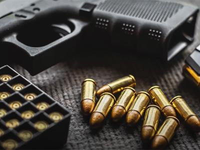 В США массово покупают оружие