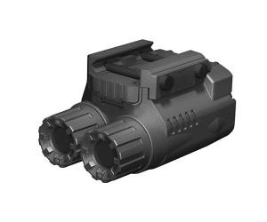 Weapon module OM-18