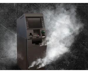 Система защиты банкоматов и терминалов FAUST-TERMINAL