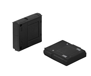 Remote cartridge for stun gun HYBRID