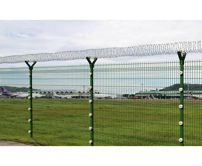 PERIMETER PROTECTION SYSTEM KIRAPIVA