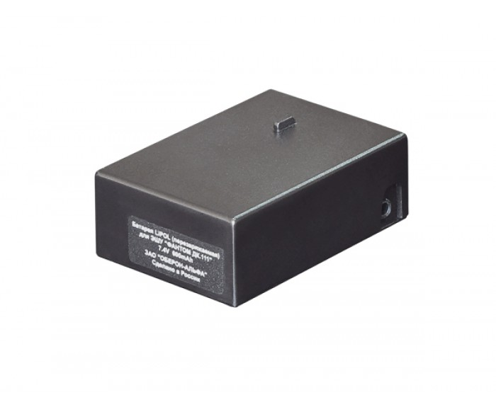 Battery for stun gun PHANTOM