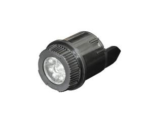 Flashlight for stun gun ZEUS