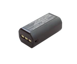 Battery (LiPOL, 11.1V/600mAh) for stun gun ZEUS