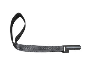 Identifier with a wrist strap for ZEUL L, ZEUS M