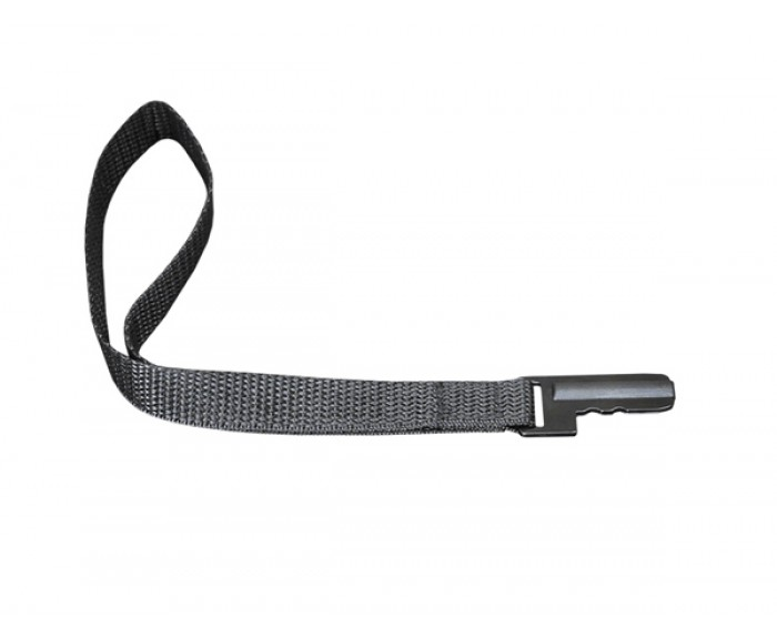 Identifier with a wrist strap for ZEUL L, ZEUS M