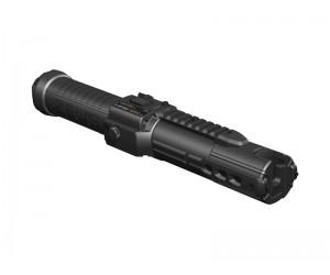 Stun gun ZEUS (model M)