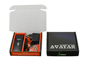 Packaging AVATAR